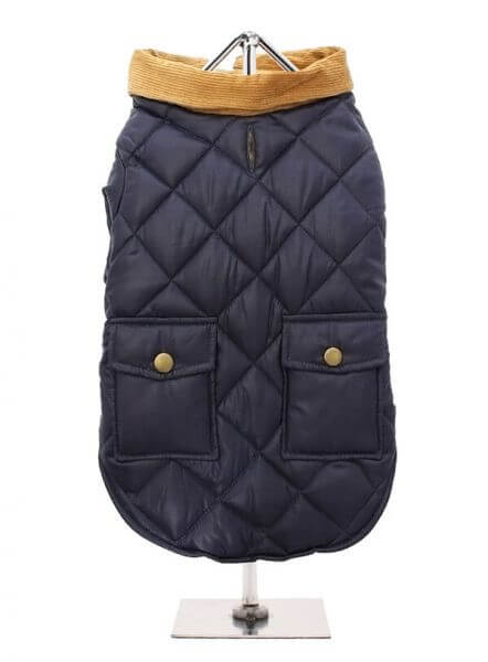 UP CLASTE Winterjacke