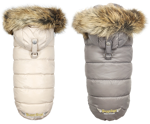 Pa love downen winterjacke winterjacken jacken for Polster outlet essen