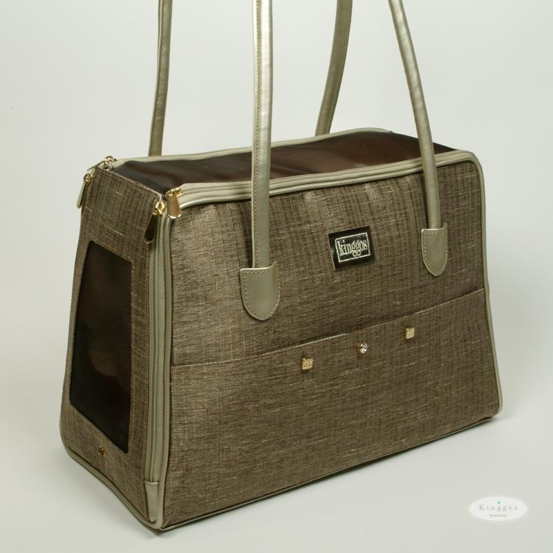 kg ursula moore hundetasche reise flugtaschen transport chi co shop f r hundemode. Black Bedroom Furniture Sets. Home Design Ideas